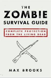 The Zombie Survival Guide: Complete Protection from the Living Dead Издательство: Three Rivers Press, 2003 г Мягкая обложка, 288 стр ISBN 1400049628 инфо 3231b.