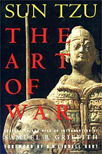 The Art of War Серия: Warrior Series артикул 13933l.